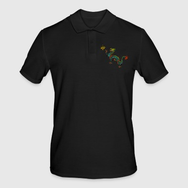Dragon Dragon dragon - Men's Polo Shirt