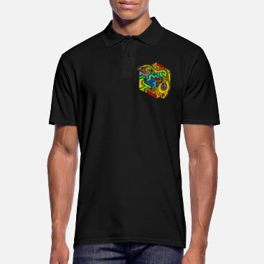 Mythologie Contes mythologiques mythologie mythique - Polo Homme