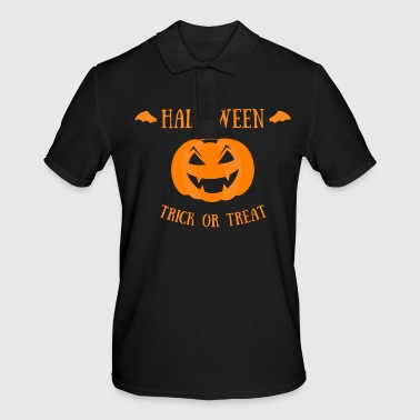 Trick or Treat - Halloween - Polo Homme
