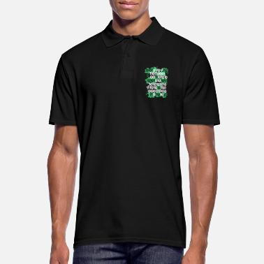 Code code - Men's Polo Shirt