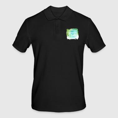 Tropical Tropical - Men's Polo Shirt