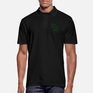 Snake Snake! Snake! - Men's Polo Shirt