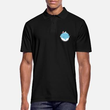 Jaws JAWS - Men's Polo Shirt