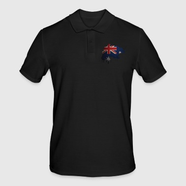 Australie Canberra - Polo Homme