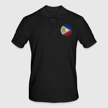 Philippines Philippines Pilipinas Love Mandal - Men's Polo Shirt