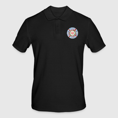 Celtic Ball - Mannen poloshirt