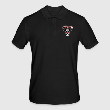 Rock'n Roll / Rock and Roll - Men's Polo Shirt