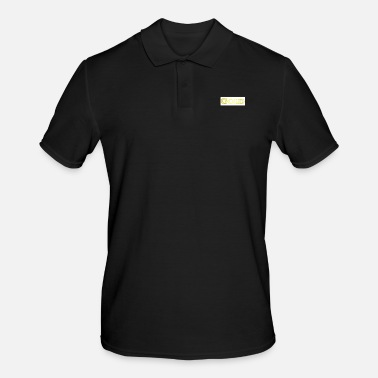 Gold gold - Men's Polo Shirt