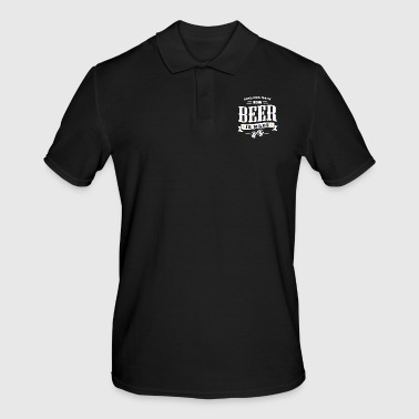 Beer brewery - Men's Polo Shirt