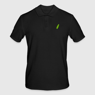 cucumber - Men's Polo Shirt