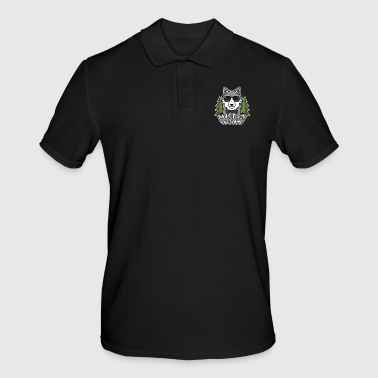 Wolfpack on tour - Men's Polo Shirt
