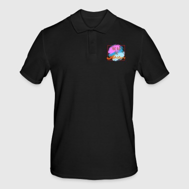 High School Senior High School - Men's Polo Shirt