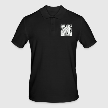 Foal Beautiful foal - Men's Polo Shirt