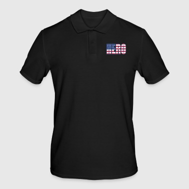 Hero Hero - Men's Polo Shirt