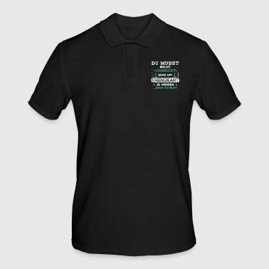 Chemical / chemical technician / Chemists / Chemicals / Lab / Lab - Men's Polo Shirt