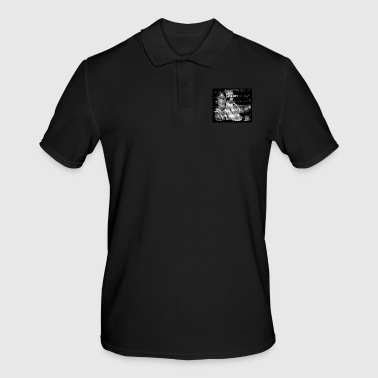 Gangsta Rap Gangsta Rap Graphic Nobody Trust - Men's Polo Shirt