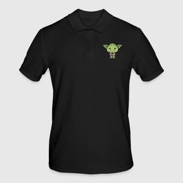 Master Yoda - Men's Polo Shirt
