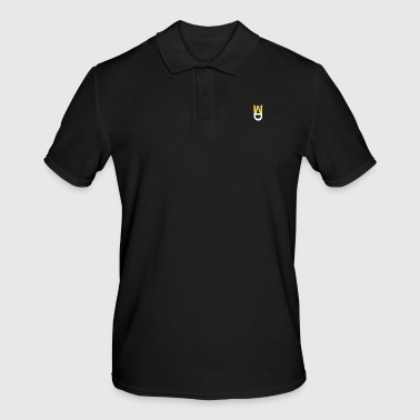 Dm dm biancoro - Men's Polo Shirt