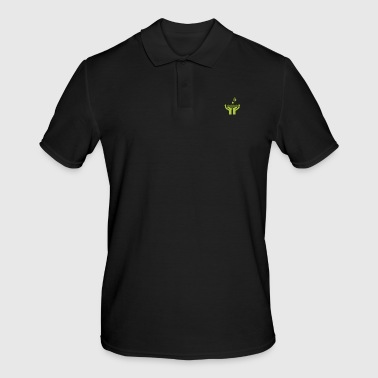 environnement - Polo Homme