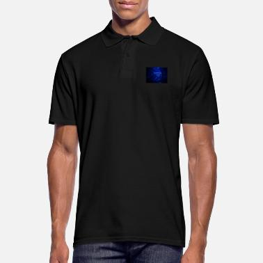 Get the fuck out of my mind - Men's Polo Shirt