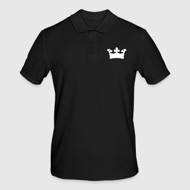 Crown · Crowns - Men's Polo Shirt