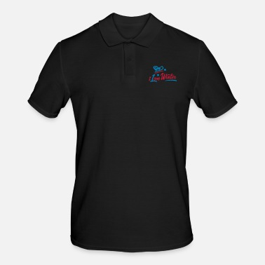 Winter winter - Men's Polo Shirt