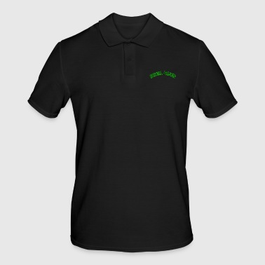 Ireland shamrock - Men's Polo Shirt