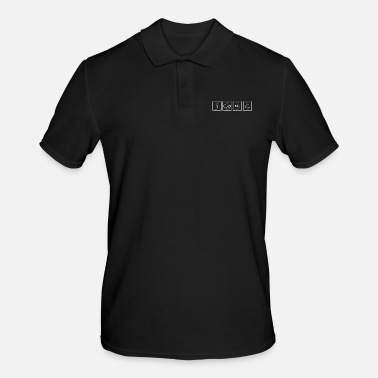 Icon Iconic - Men's Polo Shirt