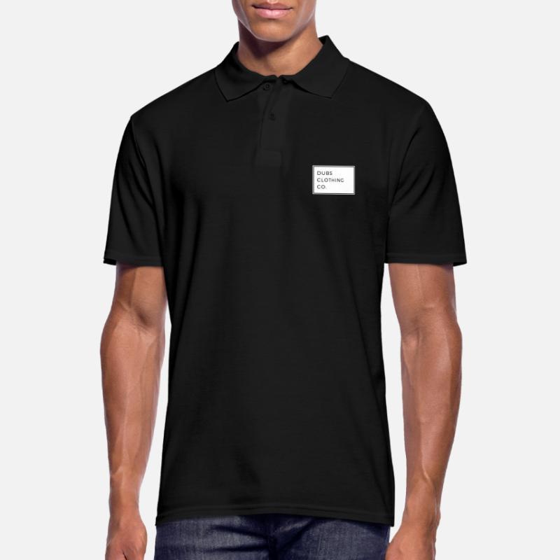 Shop Moneygrubbing Polo Shirts online   Spreadshirt 52e7c7f9df38