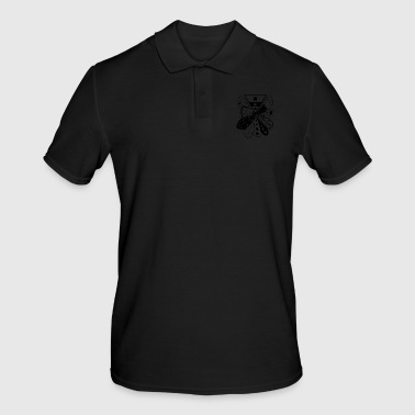 Triaflor - Men's Polo Shirt