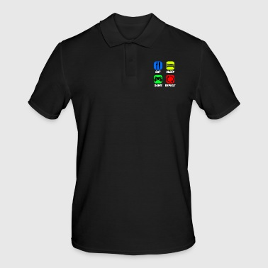 Gaming - Men's Polo Shirt