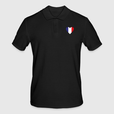 France - Polo Homme
