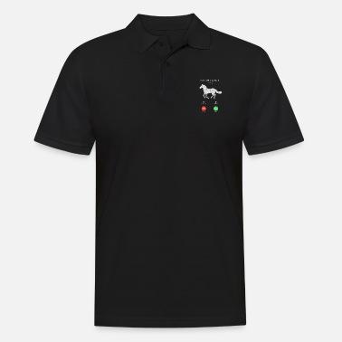 Min italienske Heavy Draft kaller Horse skjorte Neppy T
