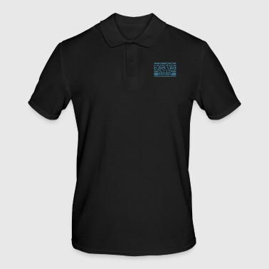 Winter Gift Weather Weather - Men's Polo Shirt