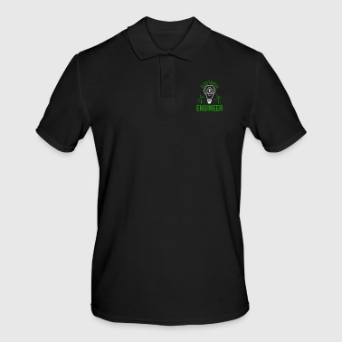Electrical Engineering Electrical engineer - Men's Polo Shirt