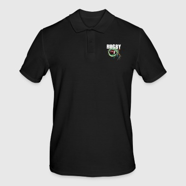 rugby - Men's Polo Shirt