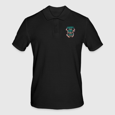 labor movement - Men's Polo Shirt
