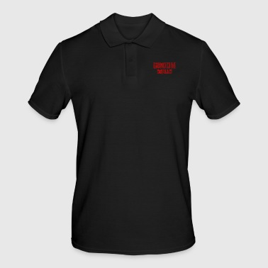 Stag Wolfpack - Stag Night - Men's Polo Shirt