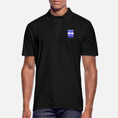 Conflict Israel Middle East conflict - Men's Polo Shirt