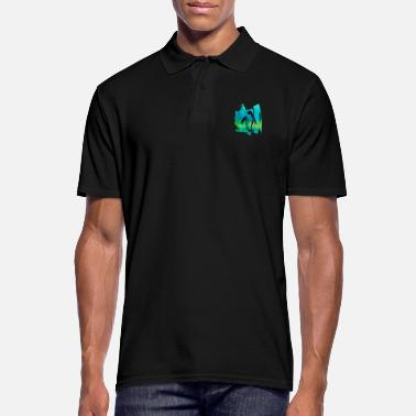 Pingouin T-shirt pingouin pingouin pingouin pingouin - Polo Homme