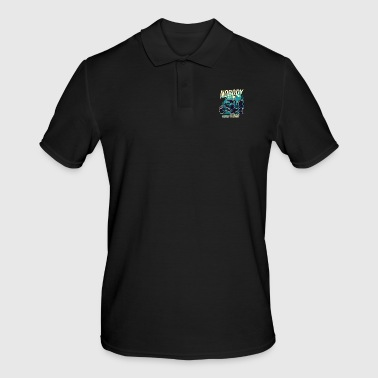 Buggy Nobody Cares About Your Hybrid 4 Wheel Drive - Men's Polo Shirt