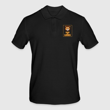 Save the Lions - Save the Lion - Men's Polo Shirt