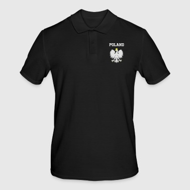 Poland Poland - Men's Polo Shirt
