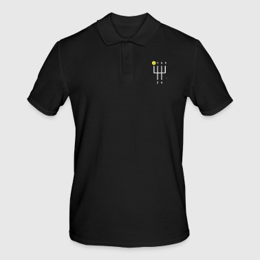 Bereci Clothing Gear Shift - Men's Polo Shirt