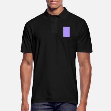 Future NO FUTURE - Men's Polo Shirt