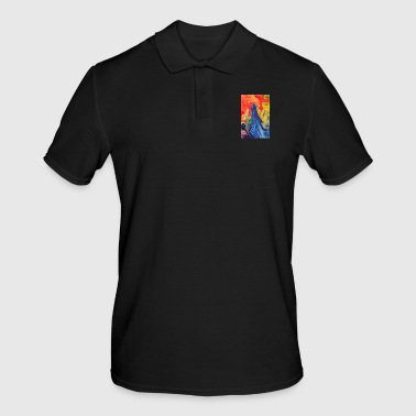 This is art - Men's Polo Shirt