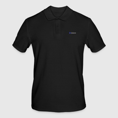 Démocrate Europe - Polo Homme