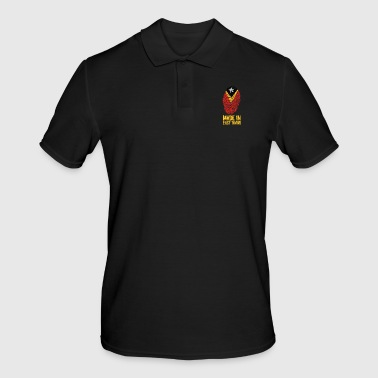 Made In East Timor / East Timor - Men's Polo Shirt