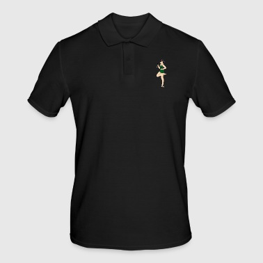 pinup - Polo Homme