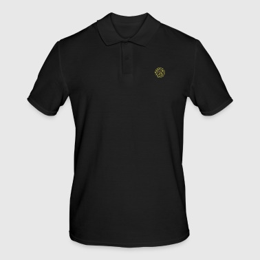 Wind saxophone - Men's Polo Shirt